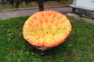 Папасан-мол.шок-оранжевые