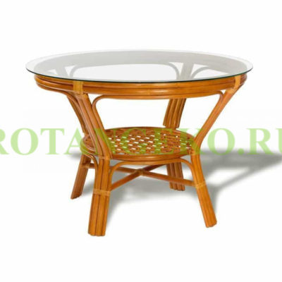 Обеденный стол, орех